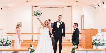 Schram Memorial Chapel weddings in Glenview IL