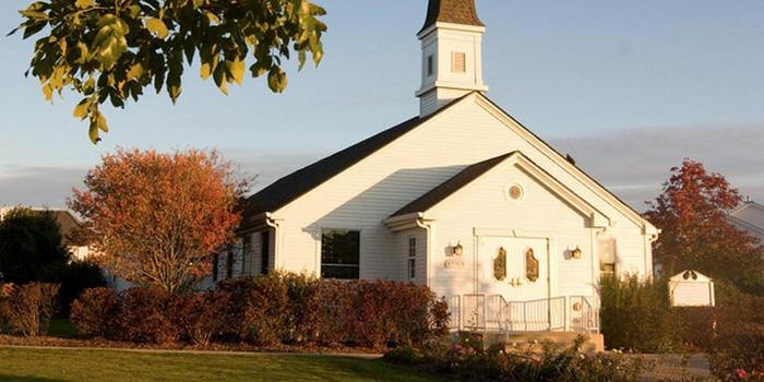 Schram Memorial Chapel Weddings Get Prices For Wedding Venues In IL