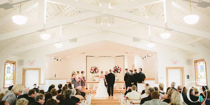 Schram Memorial Chapel wedding venue picture 1 of 14 - Photo by: The Carrs Photography
