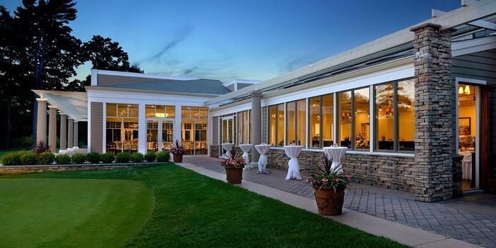 Stonebridge Country Club Weddings Get Prices For Wedding Venues