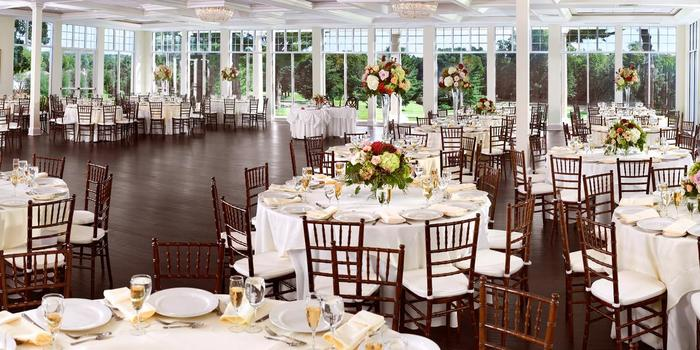 Stonebridge country club weddings get prices for wedding for Small wedding venues ny