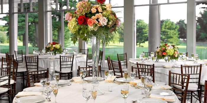 Beautiful Outdoor Wedding Venues Near Me: Stonebridge Country Club Weddings