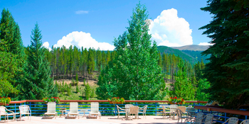 Iron Horse Resort weddings in Winter Park CO
