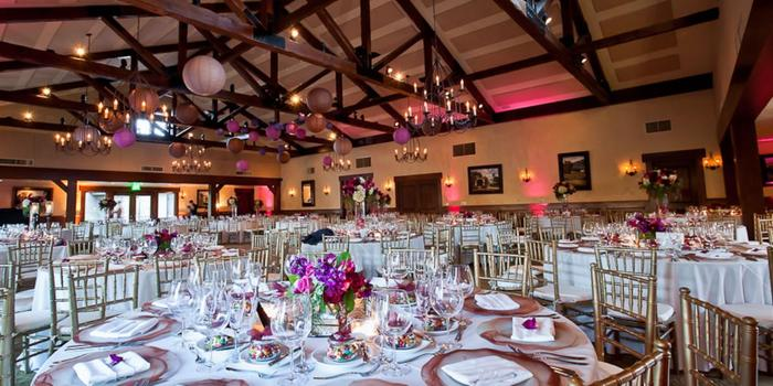 Arroyo Trabuco Golf Club Wedding Venue Picture 2 Of 8 Photo By Lin