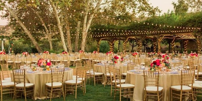 Arroyo Trabuco Golf Club Wedding Venue Picture 6 Of 8 Provided By