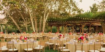 Arroyo Trabuco Golf Club weddings in Mission Viejo CA