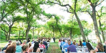 The Golf Club Fossil Creek weddings in Ft. Worth TX
