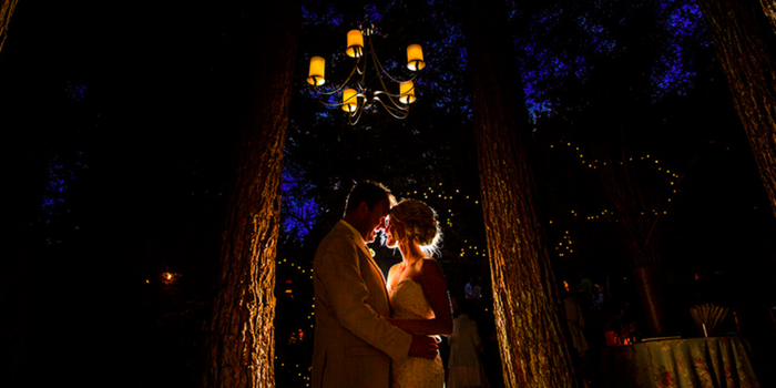 Redwood Hill Gardens wedding venue picture 11 of 16 - Provided by: Redwood Hill Gardens