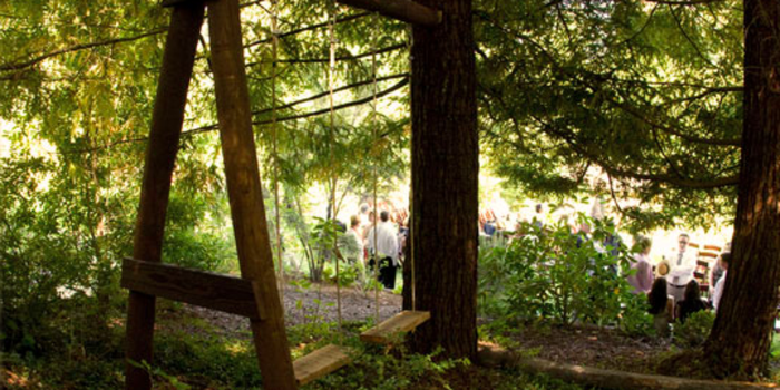 Redwood Hill Gardens wedding venue picture 16 of 16 - Provided by: Redwood Hill Gardens