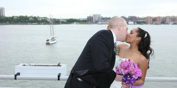 Sunset Terrace at Chelsea Piers wedding venue picture 10 of 16