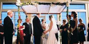 Sunset Terrace at Chelsea Piers wedding venue picture 11 of 16