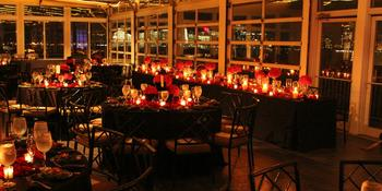 Sunset Terrace at Chelsea Piers wedding venue picture 4 of 16