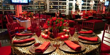 Sunset Terrace at Chelsea Piers wedding venue picture 6 of 16