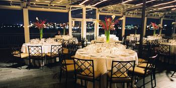 Sunset Terrace at Chelsea Piers wedding venue picture 3 of 16