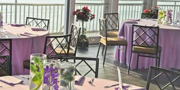 Sunset Terrace at Chelsea Piers wedding venue picture 8 of 16