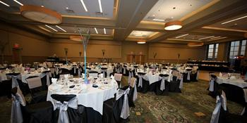 Tinley Park Convention Center weddings in Tinley Park IL