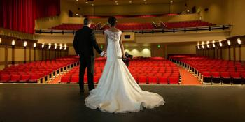 Avalon Theatre weddings in Grand Junction CO