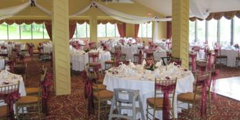 The Beechwoods at Villa Roma weddings in Callicoon NY