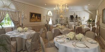 Chesterfield Palm Beach weddings in Palm Beach FL