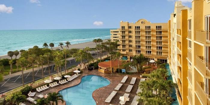 Embassy Suites Deerfield Beach Resort And Spa Weddings