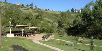 Lory State Park weddings in Bellvue CO