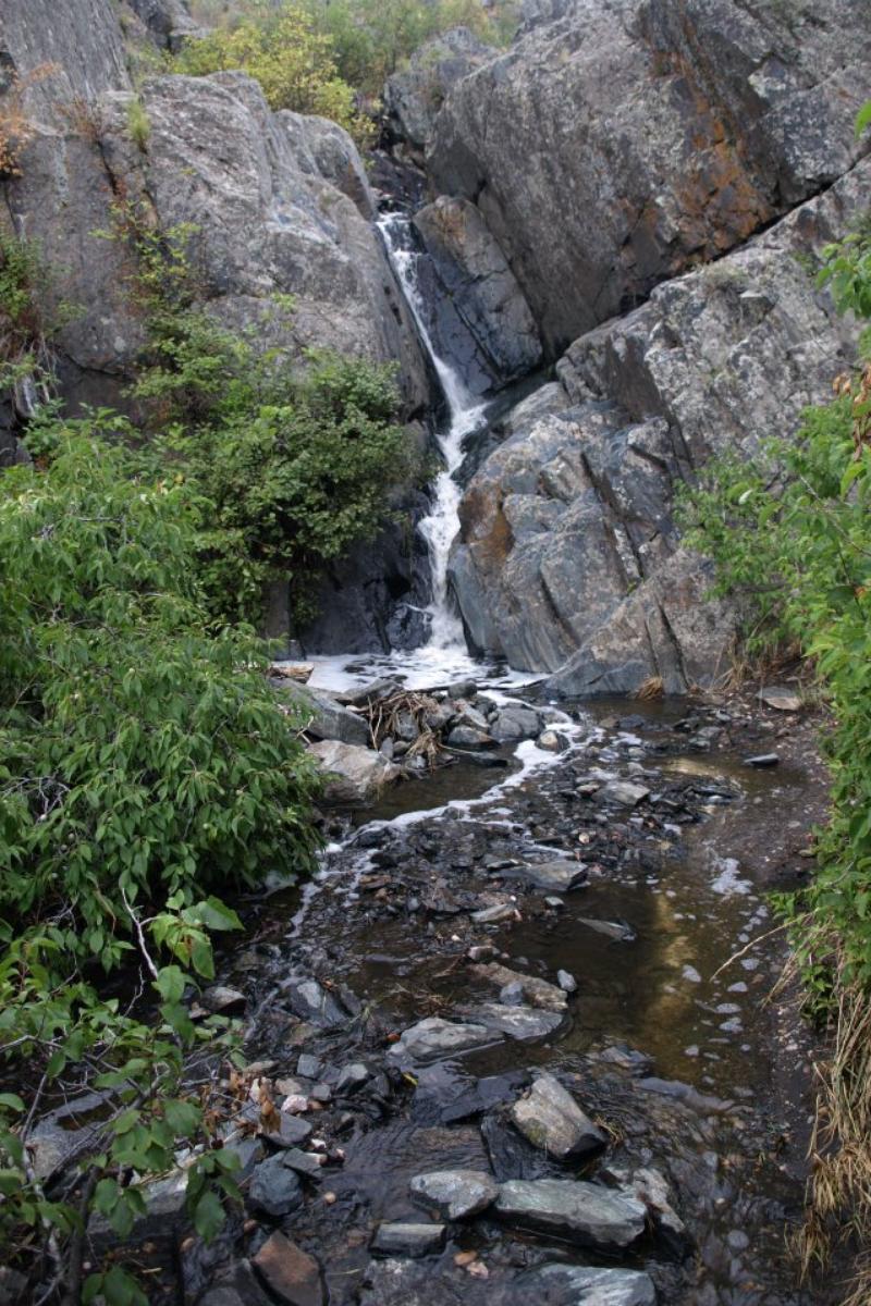 Boda Kitsap Memorial State Park