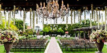 The Vintage Estate Weddings in Yountville CA