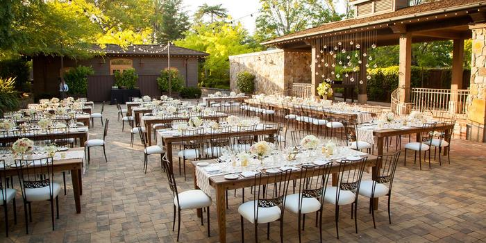 Get Prices For Wedding Venues In: The Estate Yountville Weddings