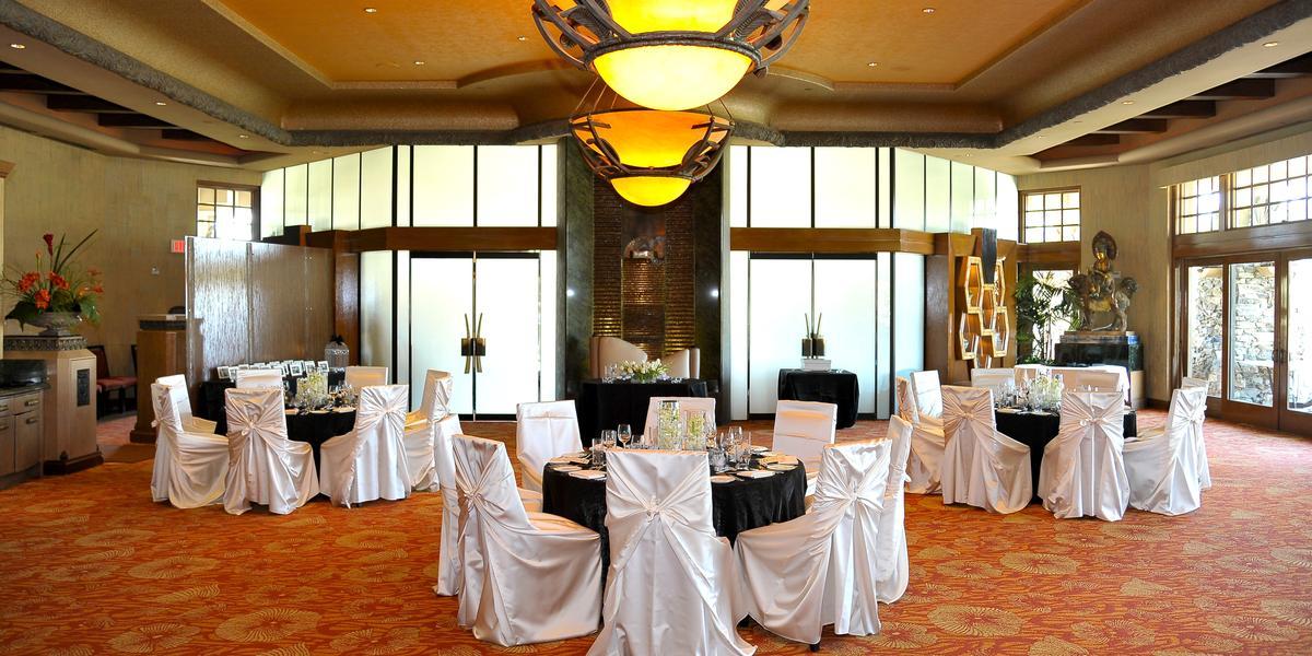 Cili Restaurant Las Vegas Weddings