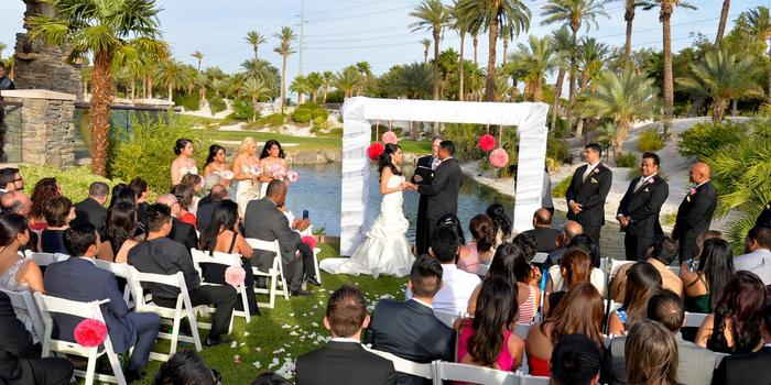Cili Restaurant Las Vegas Wedding Venue Picture 5 Of 16 Provided By