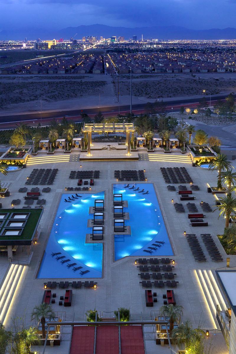 M hotel and casino henderson nevada