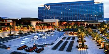 The M Resort Spa and Casino Weddings in Henderson NV