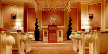 Treasure Island Wedding Chapel weddings in Las Vegas NV