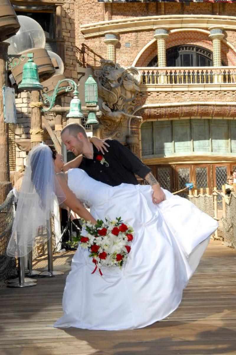 Treasure Island Wedding Chapel Weddings Get Prices For