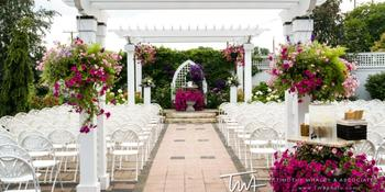 Silver Lake Country Club Weddings in Orland Park IL
