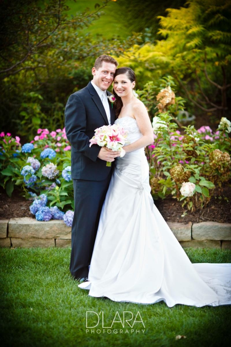 Silver Lake Country Club wedding venue picture 14 of 16 - Photo by: D'Lara Photography