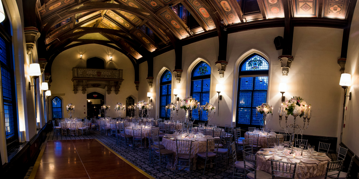 Castle hotel spa weddings get prices for wedding for Small wedding venues ny