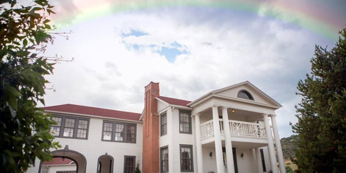 Willow Ridge Manor Weddings Get Prices For Denver Wedding Venues In Morrison CO