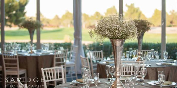 Raven Golf Club Phoenix wedding venue picture 8 of 15 - Photo by: Savidge Photography