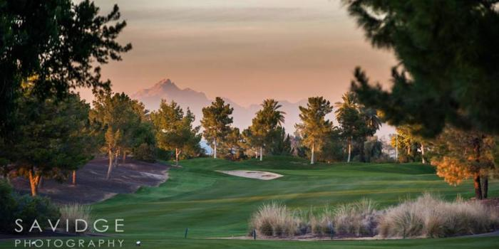 Raven Golf Club Phoenix wedding venue picture 9 of 15 - Photo by: Savidge Photography