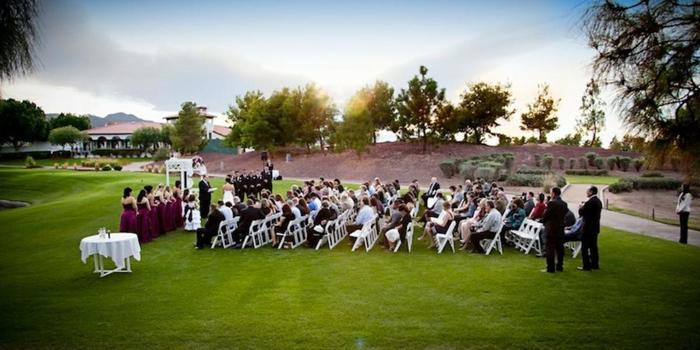 Raven Golf Club Phoenix wedding venue picture 6 of 15 - Provided by: Raven Golf Club Phoenix