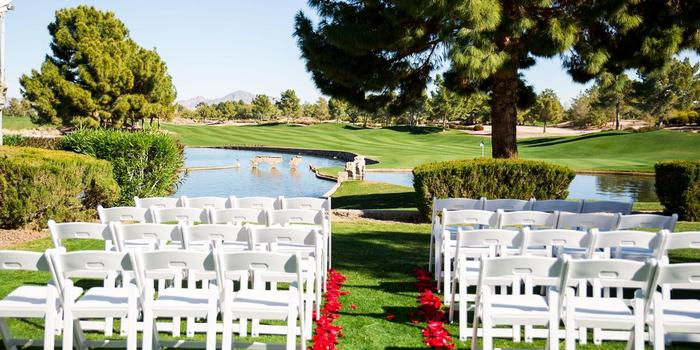Raven Golf Club Phoenix wedding venue picture 1 of 15 - Provided by: Raven Golf Club Phoenix