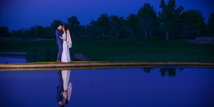 Raven Golf Club Phoenix wedding venue picture 11 of 15 - Provided by: Harley Bonham Photography
