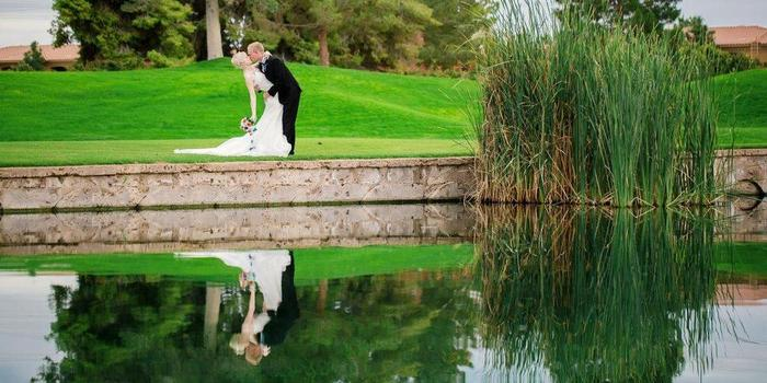 Raven Golf Club Phoenix wedding venue picture 4 of 15 - Provided by: Raven Golf Club Phoenix