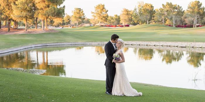 Raven Golf Club Phoenix wedding venue picture 3 of 15 - Provided by: Kevin J Wolfson Photography