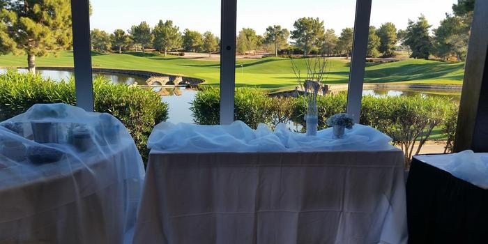 Raven Golf Club Phoenix wedding venue picture 7 of 15 - Provided by: Raven Golf Club Phoenix