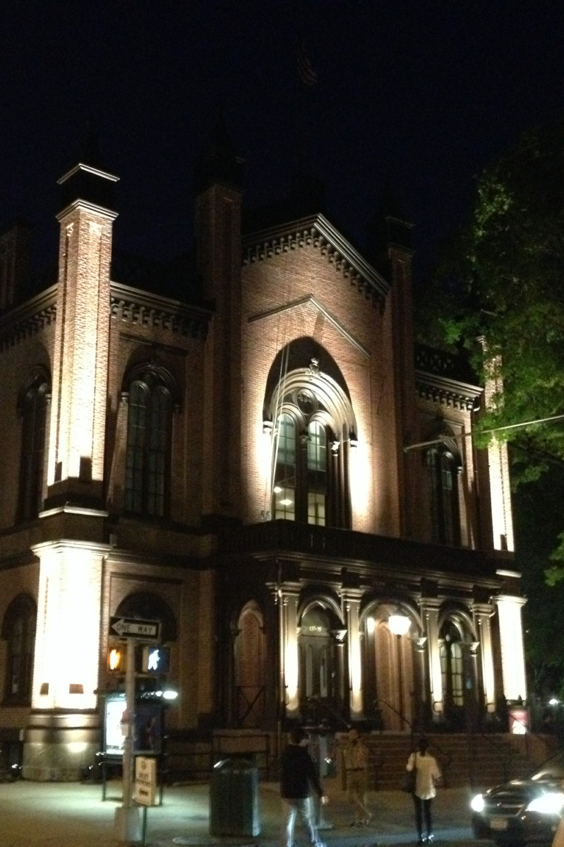 Flushing Town Hall Weddings | Get Prices for Wedding Venues in NY