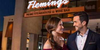 Fleming's Prime Steakhouse & Wine Bar - Coral Gables weddings in Coral Gables FL