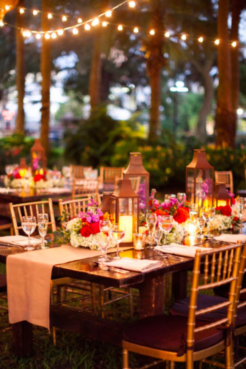 Fort Lauderdale Historical Society Weddings