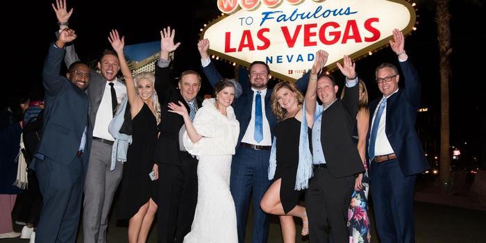 Las Vegas Strip Weddings Weddings   Get Prices for Wedding ...